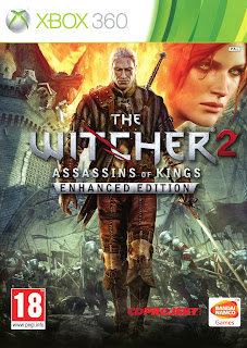 The Witcher 2 : Assassins of Kings gratuit sur Xbox 360