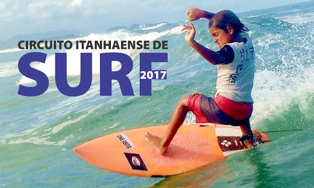 Circuito itanhaense de surf