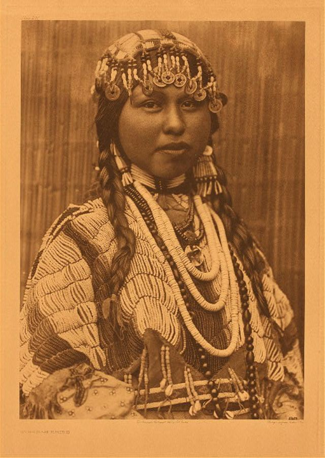 40 Haunting and Beautiful Portraits of Native American ...