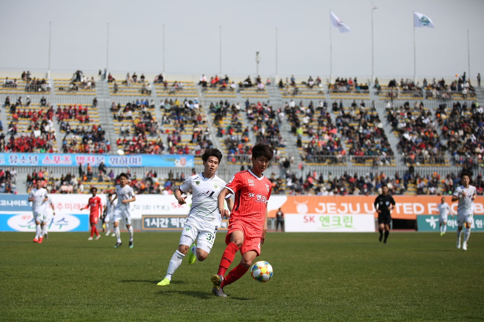 FA Cup Preview: Gangneung City vs Jeju United