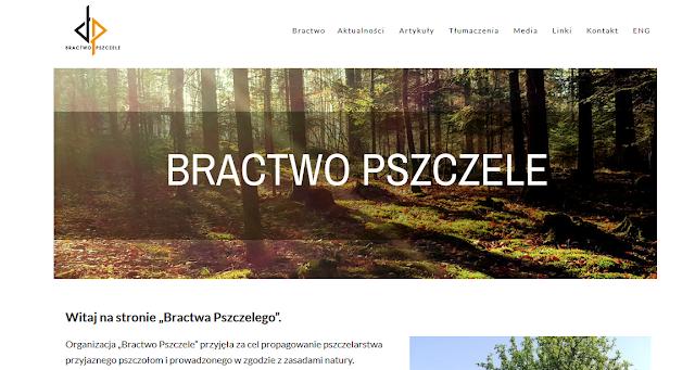 http://www.bractwopszczele.pl/