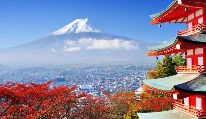 Negara Dengan Perkembanga Pariwisata Terbaik Di Dunia