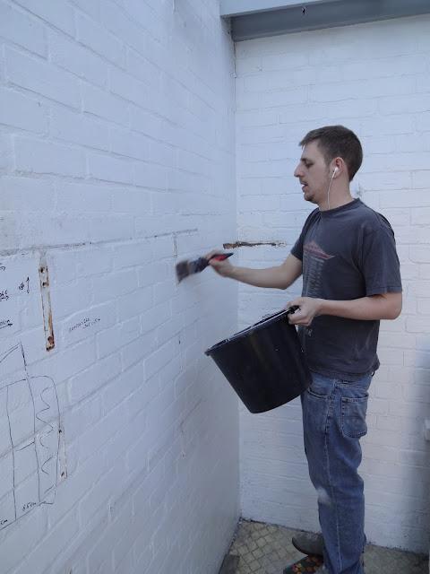 PVA wall