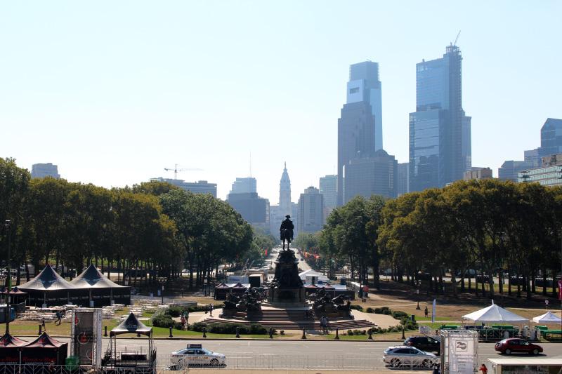 City Guide // PHILADELPHIE