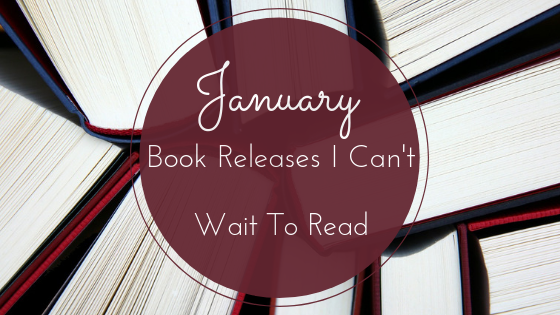 3 January Book Releases I Can't Wait To Read