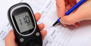 Penyebab Kadar Gula Darah Gampang Naik Turun