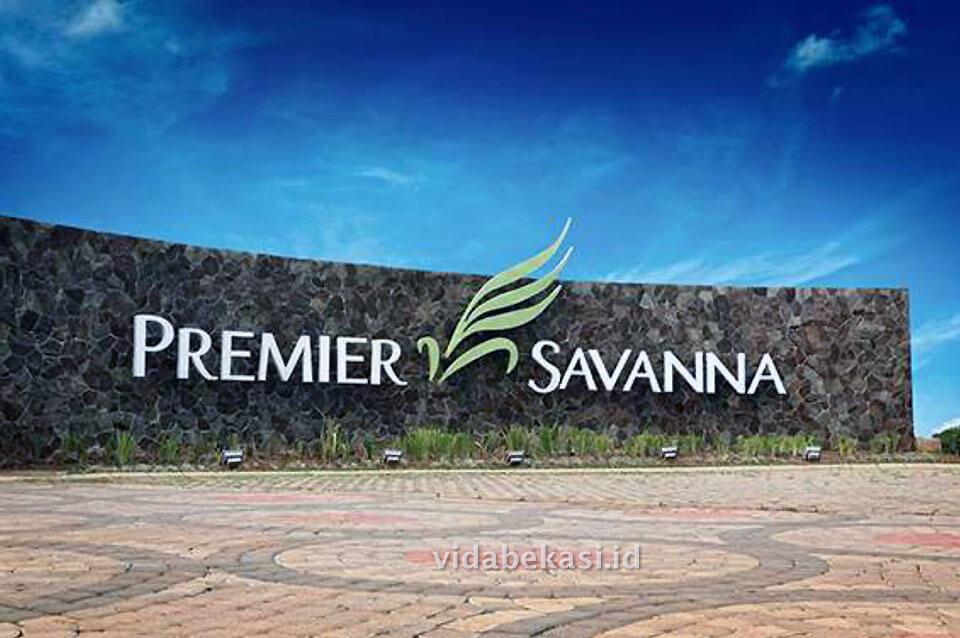 Premier Savanna Vida Bekasi