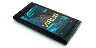 Menghapus Virus Otomatis Di HP Android Gratis