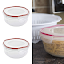 Amazon Add-On: $9.86 (Reg. $32) Sterilite, UltraSeal 4.7 Qt. Bowl with Lid, 4-Pack! That's 4 Bowls and 4 Lids!