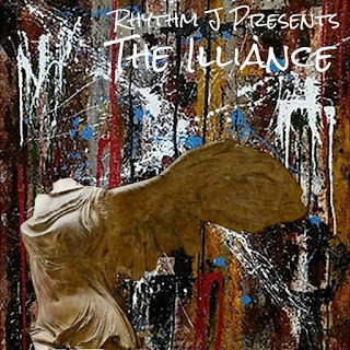 New Music: Rhythm J – The Illiance