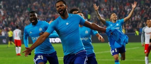 a47b1bad6c Caboverdiano Herói na França dipos di koloka Marselha na final di Liga  Europa