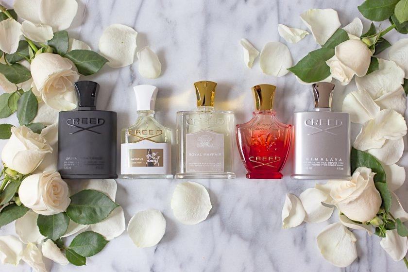 Los perfumes de la casa real el bazar de marisse - Perfumes en casa ...