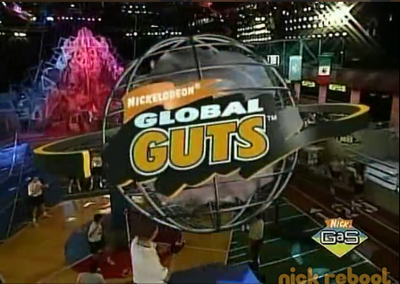 ... do programa Global Guts