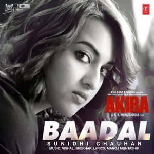 Songs Baadal Movie Akira