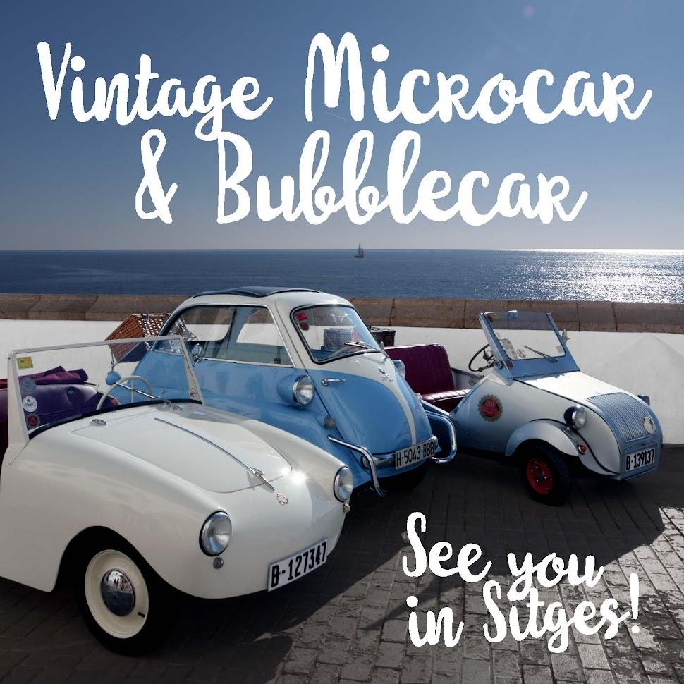 Encuentro Internacional Classic Microcars (Pendiente confirmación)