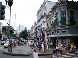 Catete - Rio de Janeiro