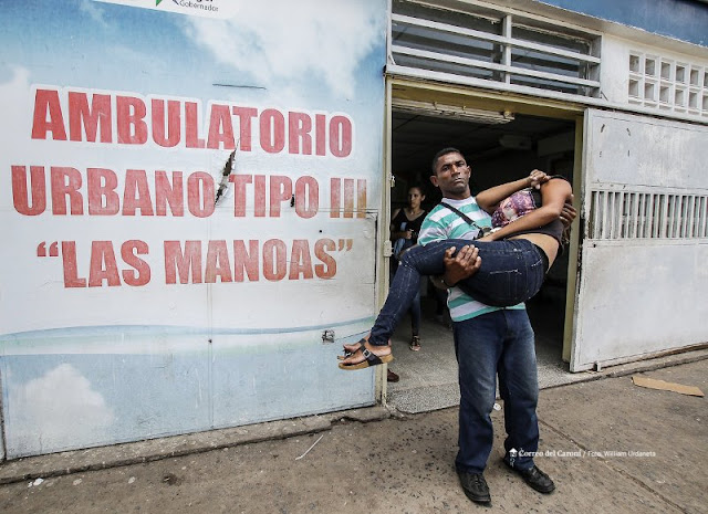 Crisis por paludismo en Bolívar obliga al ministerio de Salud a activar plan de contingencia