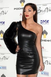 Nicole Scherzinger Hot Body