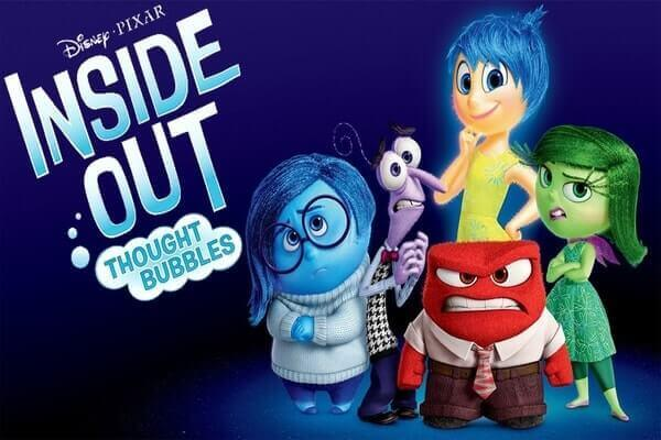 Inside Out Thought Bubbles mod hack