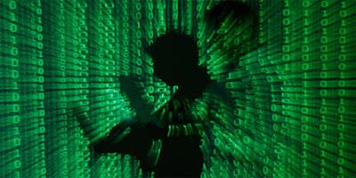 Peretas China Bobol Jaringan Komputer Pemerintah Amerika