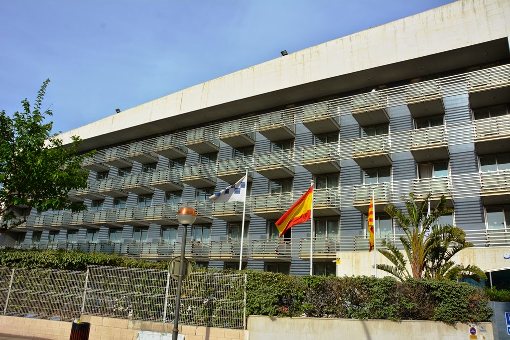 Tryp Port Hotel Cambrils