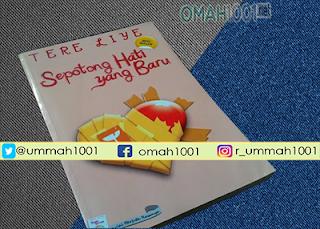 E-book: Sepotong Hati Yang Baru - Tere Liye, Omah1001