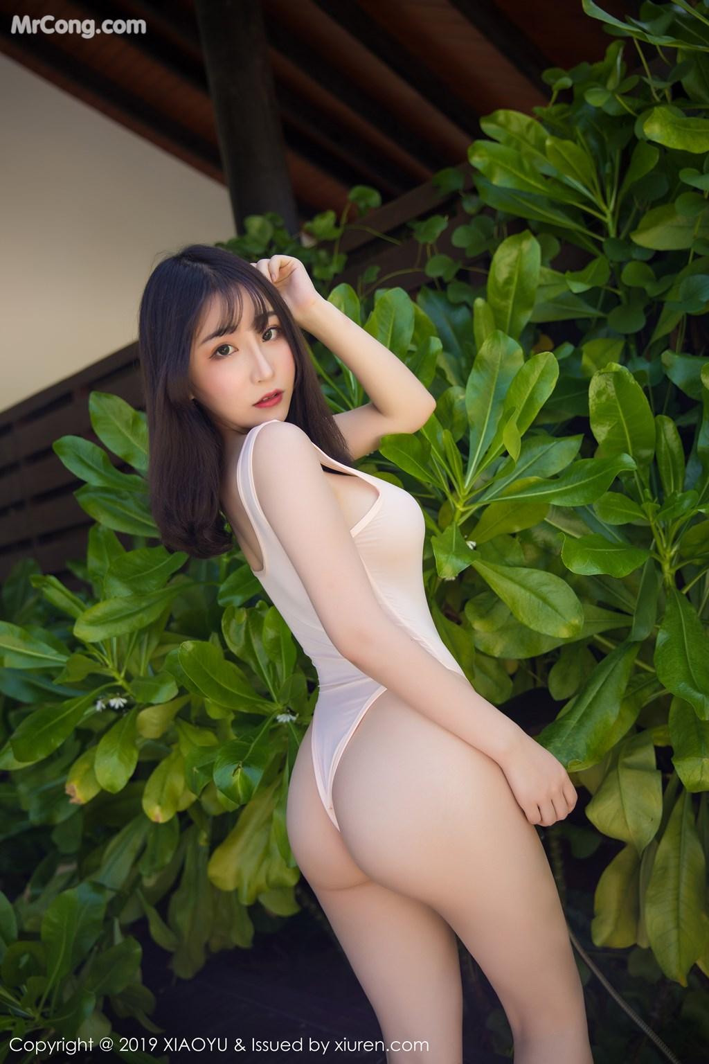 Image XiaoYu-Vol.155-Cherry-MrCong.com-010 in post XiaoYu Vol.155: 绯月樱-Cherry (67 ảnh)