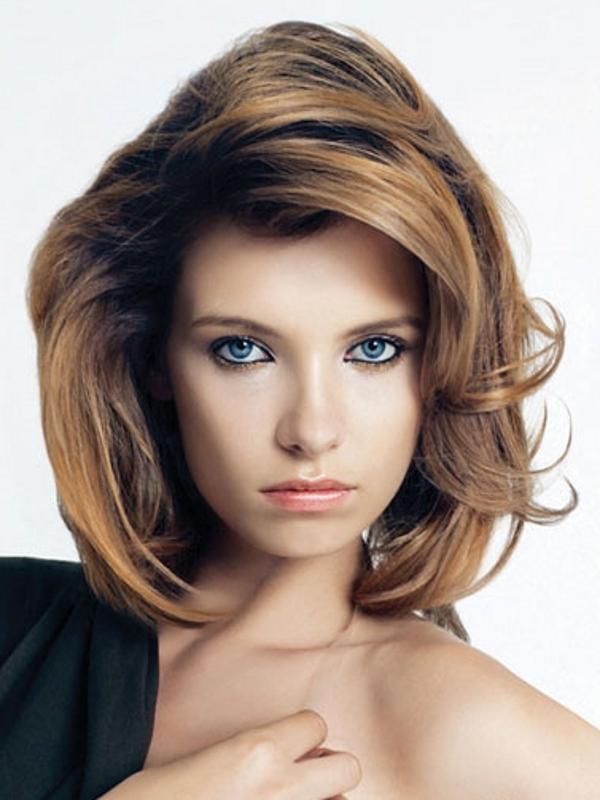 long straight haircuts haircuts for medium length hair