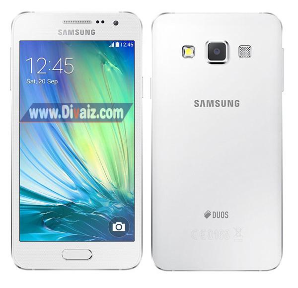 Harga Samsung Galaxy A3 - www.divaizz.com