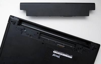 Usuário pode calibrar bateria para evitar erros ou comprar uma nova