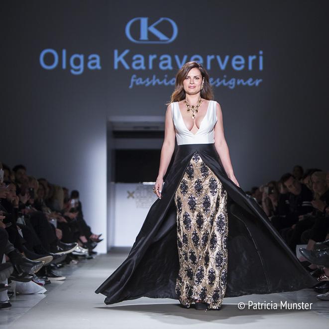 Korina Stergiadou for Olga Karaververi Starwalk AXDW