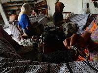 8 Kerajinan Khas Indonesia yang Terkenal di Dunia