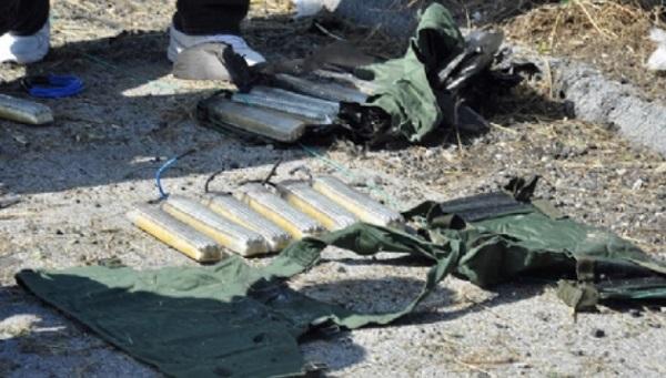 IŞİD mensubu canlı bomba tedarikçileri yakalandı