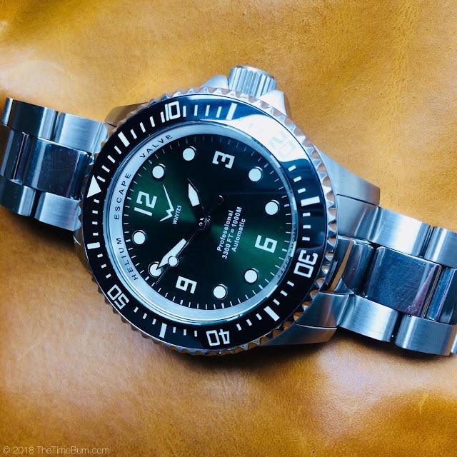 Whytes Deep Sea Tautog
