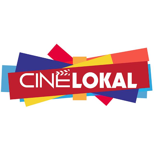 Cine Lokal logo
