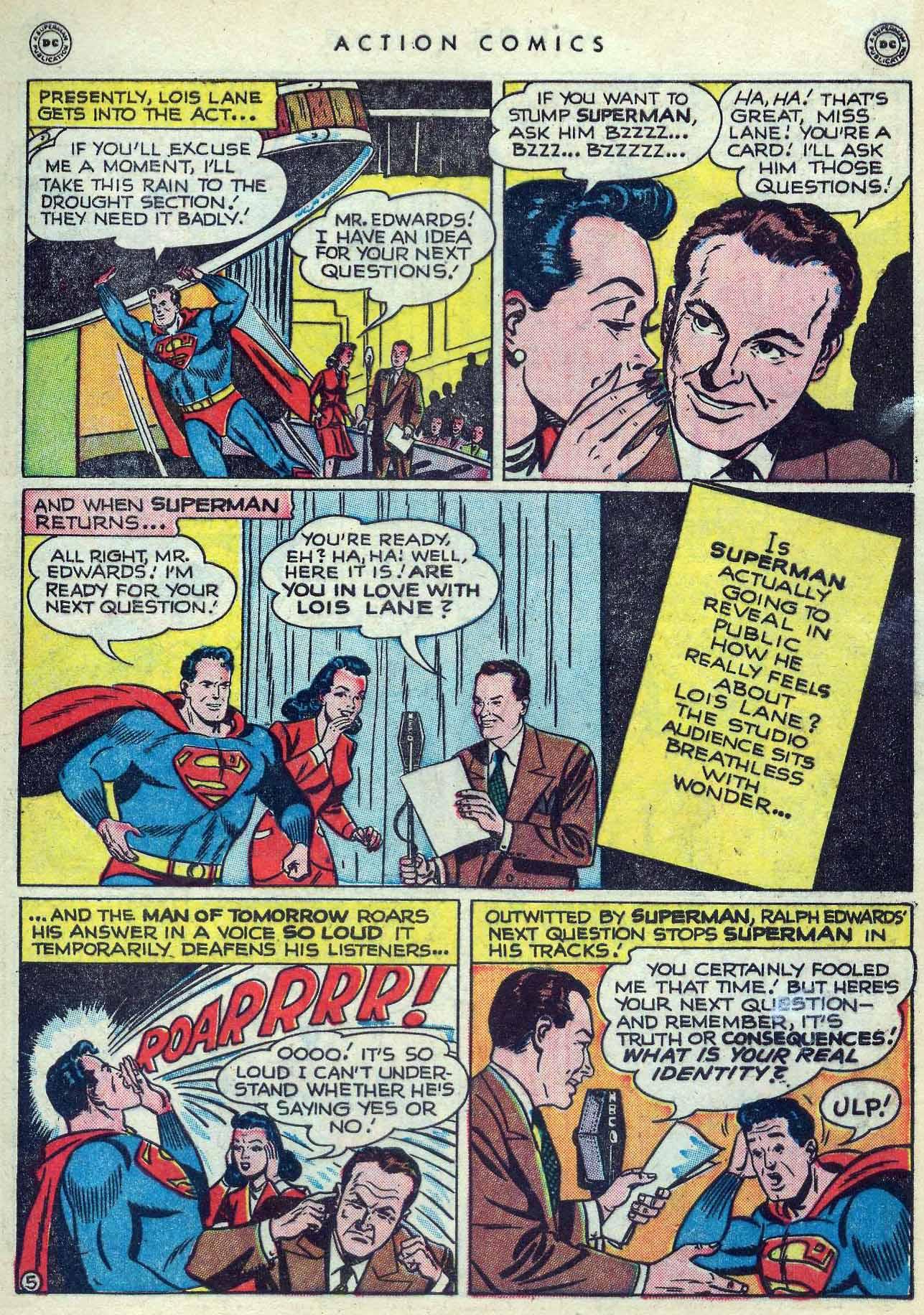 Action Comics (1938) 127 Page 6