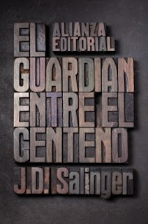 el guardian-entre-el-centeno-j-d-salinger-book-tag-high-school-musical-literatura-nominaciones-interesantes-opinion-blogs-blogger