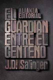 el guardian-entre-el-centeno-j-d-salinger-book-tag-high-school-musical-literatura-nominaciones-interesantes-opinion-blogs-blogger