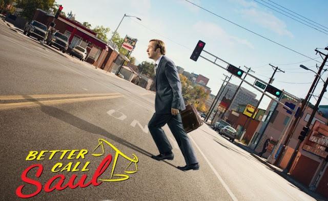 Planean incluir a personajes de Breaking Bad a Better Call Saul