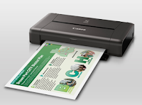 Canon PIXMA iP110 Printer Driver