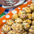 JALAPENO POPPER MUSHROOMS - FOOTBALL FRIDAY