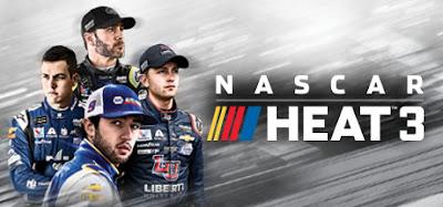 NASCAR Heat 3 Download