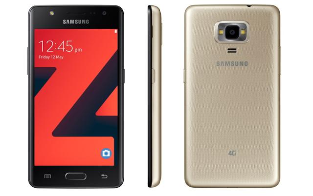Samsung Rilis Z4, Penerus Z2 dengan OS Tizen 3.0
