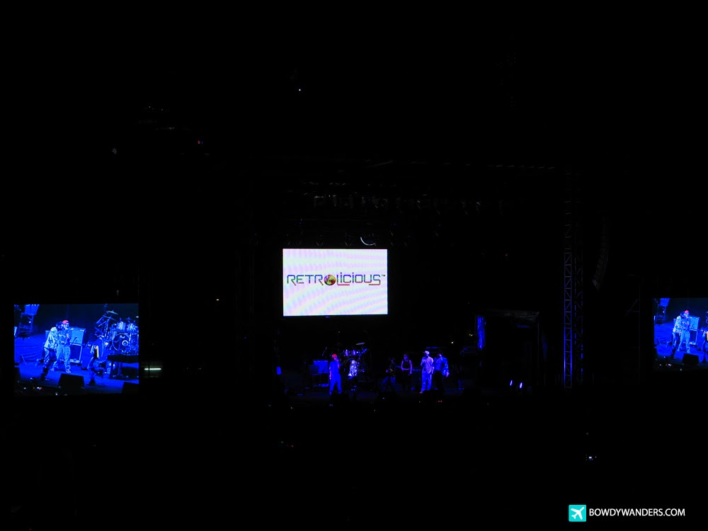 Retrolicious 2015: Color Me Badd, Tommy Page, and All-4-One