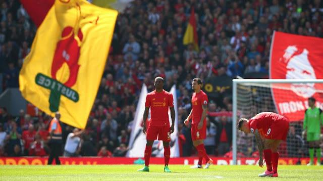 Liverpool Akan Belajar dari Kesalahan di Musim Ini