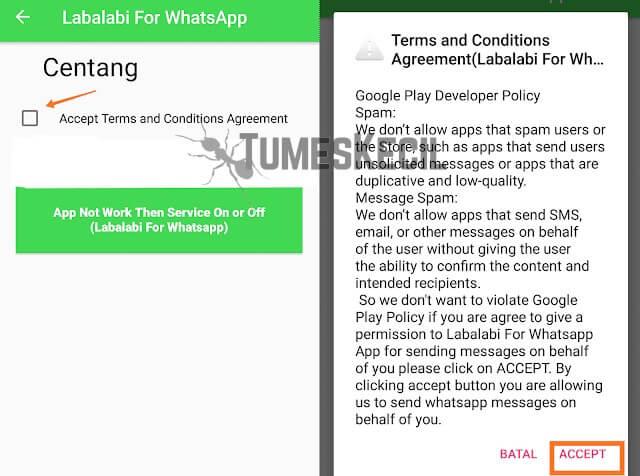 Cara Spam Grup Whatsapp Otomatis Satu Persatu Tanpa Root