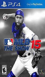 7ce558b1ab7c48c049fa710585a477d73efec98b - MLB 15 The Show PS4-DUPLEX