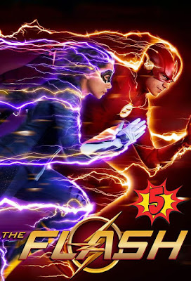 The Flash (TV Series) S05 D3 Custom HD Dual Latino