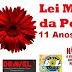 Petrolina terá programação especial no aniversário da Lei Maria da Penha