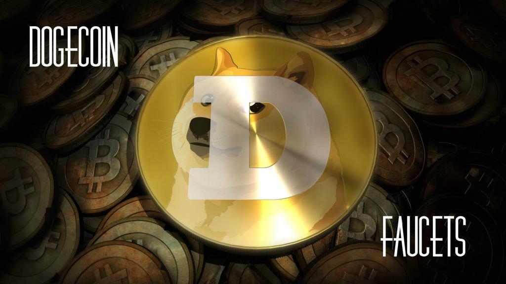 DOGECOIN FAUCET LIST ~ Bitcoin Faucet Blogger